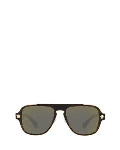 VE2199 dark havana Sonnenbrillen