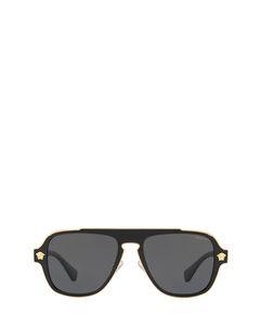 VE2199 black Sonnenbrillen