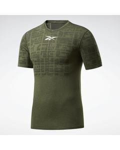United By Fitness Myoknit T-shirt