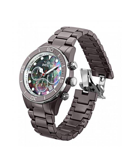 Invicta Invicta S1 Rally 34868 Men's Quartz Watch - 43mm - Ceramic