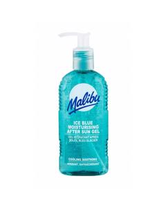Malibu Ice Blue Moisturising After Sun Gel 200ml