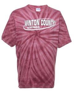 Vinton County Vikings T-shirt