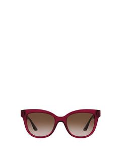 VE4394 bordeaux transparent Sonnenbrillen