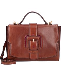 Fiorenza Handtasche Leder 29 cm
