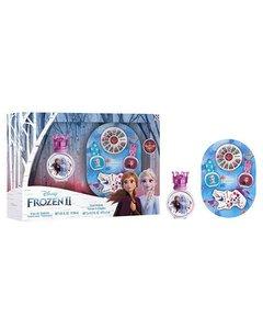 Giftset Disney Frozen Ii Edt 30ml + Manicure Kit