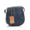 Chloe Eden Leather Crossbody Bag Blue