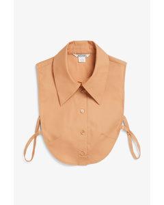 Shirt Bib Tan