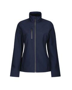 Regatta Womens/ladies Honestly Made Softshell Jacket