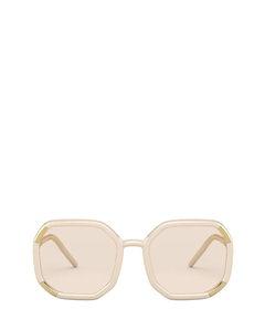PR 20XS ivory Sonnenbrillen