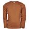En Fant Ls T-shirt Leather Brown
