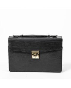Rare Vintage Medium Briefcase