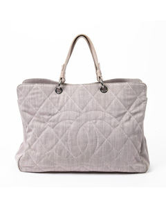 Front Logo Large Tote