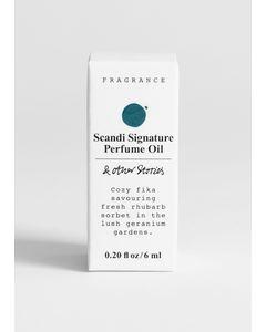 Roll On Perfume Scandi Signature