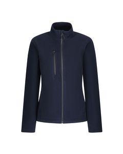 Regatta Womens/ladies Honestly Made Recycled Full Zip Fleece