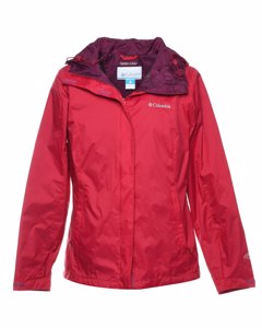 Columbia Nylon Jacket
