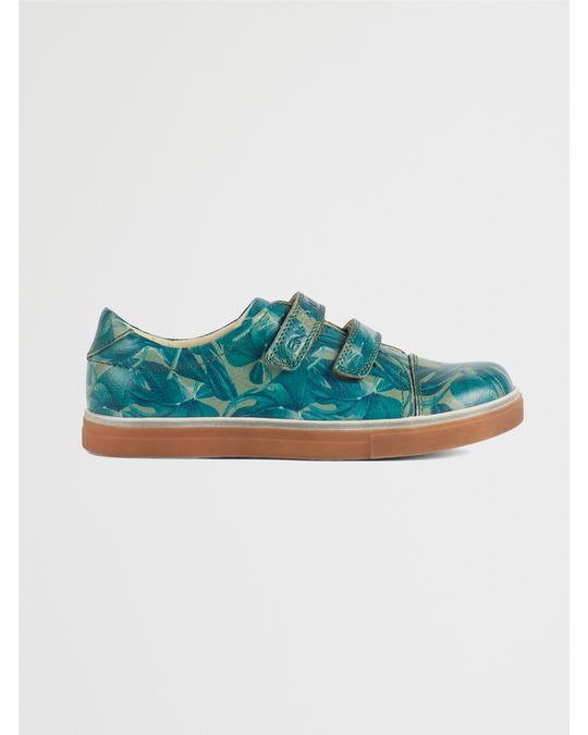 EN FANT Lupus Velcro Shoes Dust