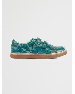 Lupus Velcro Shoes Dust