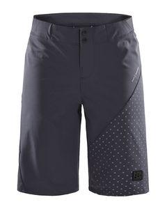 Hale Hydro Shorts W Asphalt/p In Xl