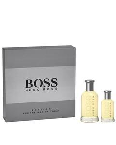 Giftset Hugo Boss Bottled Edt 100ml + 30ml