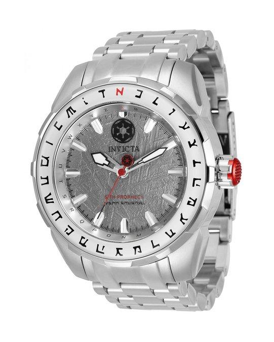 Invicta Invicta Star Wars 34852 Men's Quartz Watch - 50mm