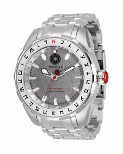 Invicta Star Wars 34852 Men's Quartz Watch - 50mm