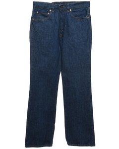 2000s Indigo Levi's Jeans