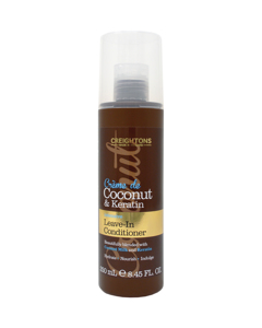 Creightons Crème De Coconut & Keratin Leave In Conditioner 250ml