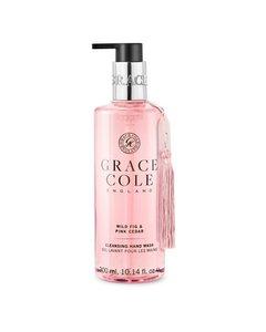 Grace Cole Wild Fig & Pink Cedar Hand Wash 300ml