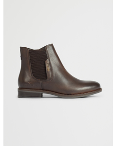 Ankle Boot Whisky
