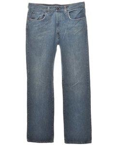 Ralph Lauren Straight Fit Jeans