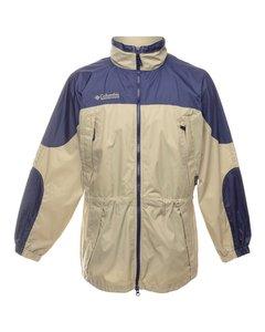 Columbia Nylon Jacket - M