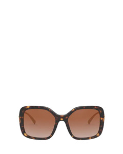 Ve4375 Havana Solglasögon