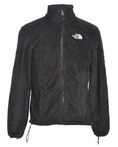 1990s The North Face Fleece Jacket