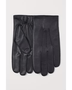 Glove Sune Black