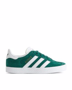 Adidas Gazelle Trainers Green