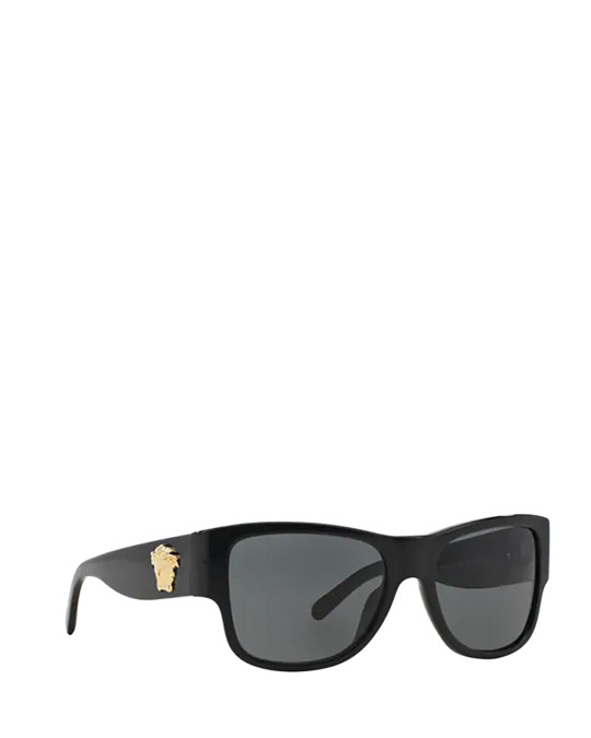 VERSACE Ve4275 Black Sunglasses