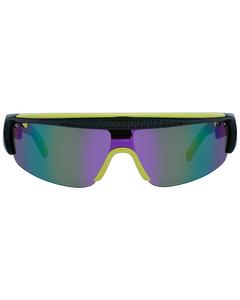 Dsquared2 Mint Unisex Black Sunglasses Dq0329 16905z 169-150 Mm