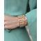 Shirin Armband Matt Gold