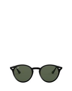 Rb2180 Black Solglasögon