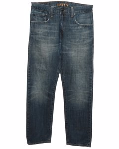 2000s Straight Leg Levi's Jeans