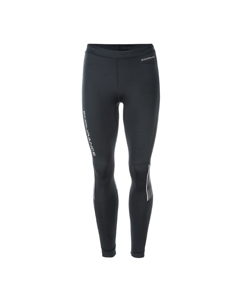 Painswick M Long Run Tight Xql Black