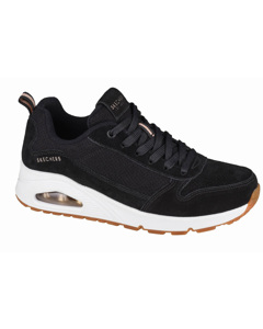 Skechers > Skechers Uno-Two For The Show 73672-BLK