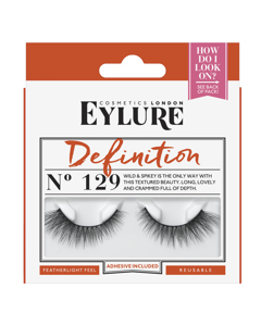Eylure Definition 129 Clear