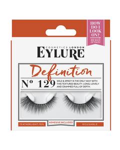 Eylure Definition 129 Clear