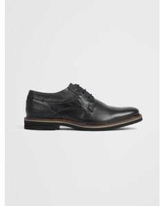 Classic Ankle Low Black