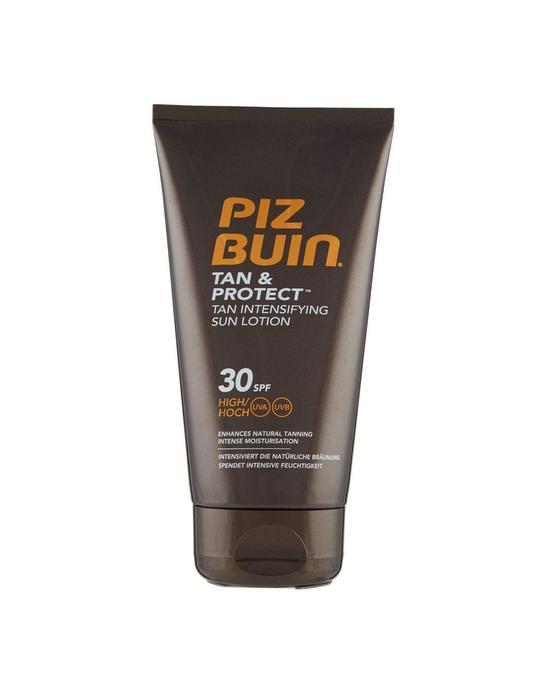 PIZ BUIN Piz Buin Tan & Protect Tan Intensifying Sun Lotion Spf30 150ml
