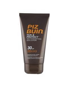 Piz Buin Tan & Protect Tan Intensifying Sun Lotion Spf30 150ml