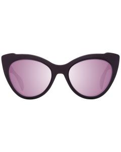 Yohji Yamamoto Mint Women Purple Sunglasses Yy7021 52771 52-20-145 Mm