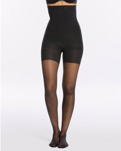 Luxe Leg Mid-thigh Shaping Sheers