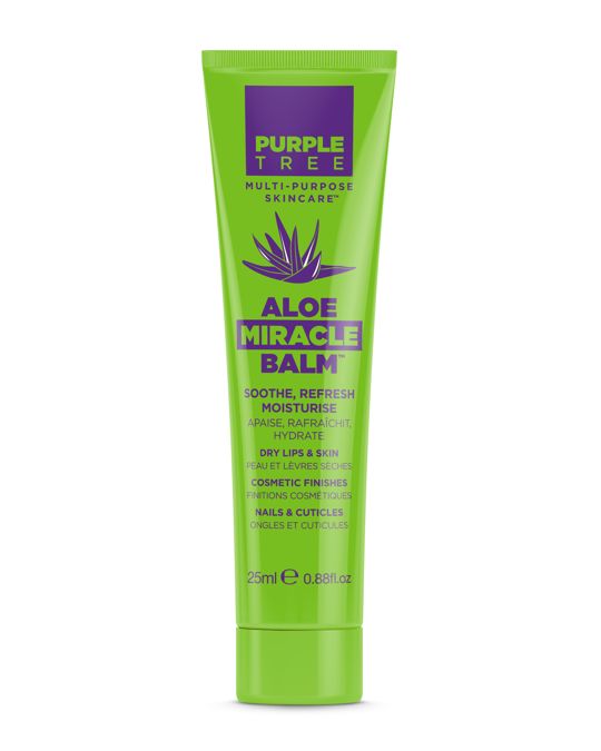 Purple Tree Miracle Balm Aloe